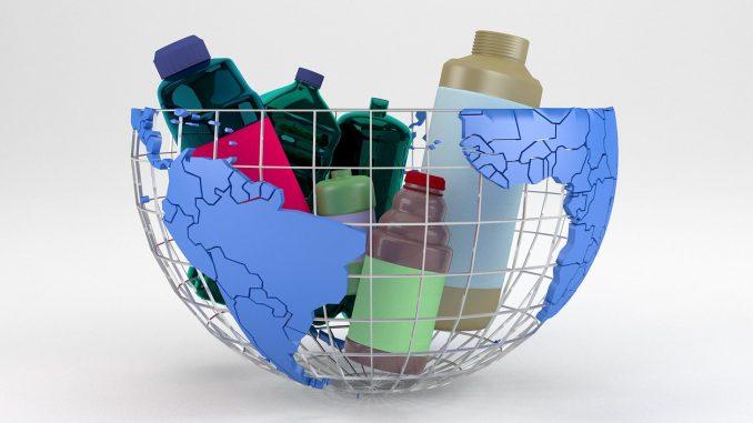 recyclage avantage environnement
